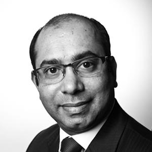 Dr Arun Bhaskar