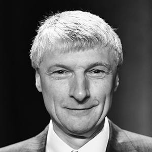 Professor Graham Foster