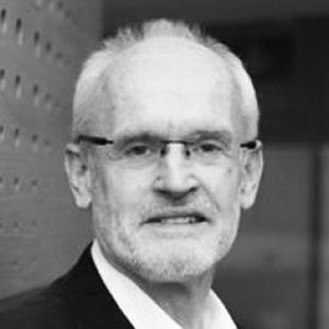 Professor John Strang