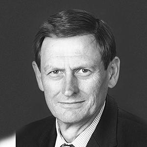 Professor Robert Ali